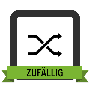 "Badge icon ""Shuffle (296)"" provided by The Noun Project under Creative Commons - Attribution (CC BY 3.0)"