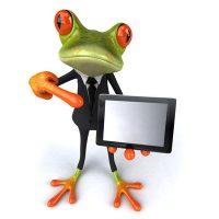 Frosch-pris-zyl