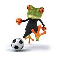 frosch-ableiten-ueben