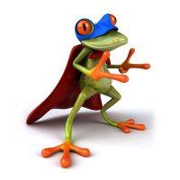 frosch-binome