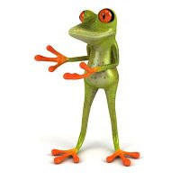 frosch-harmonische