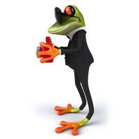 frosch-quadratzahlen