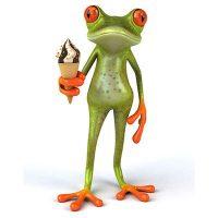 frosch-vektoren-speziallagen
