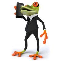 frosch-zehnerpot-anders-schreiben