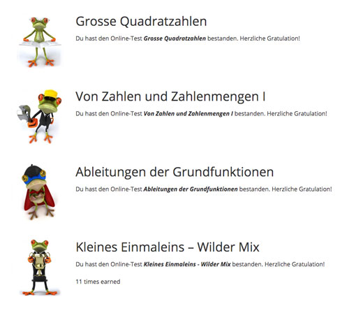 Bild-Gamification